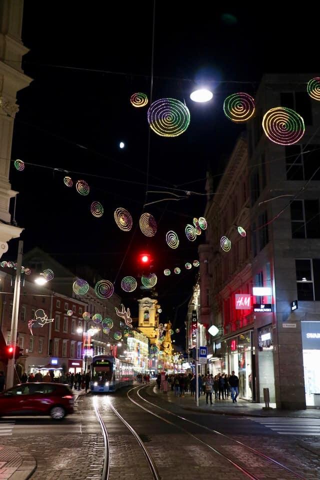 Ein Wochenende im Advent in Linz: Tipps für Weihnachtsmärkte, Christkindlmärkte, IceMagic und Museen
