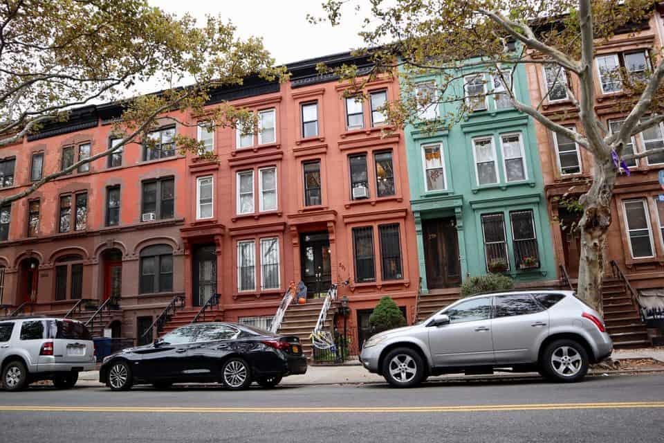 New York City: Die schönsten Sehenswürdigkeiten und Fotospots in Manhattan und Brooklyn