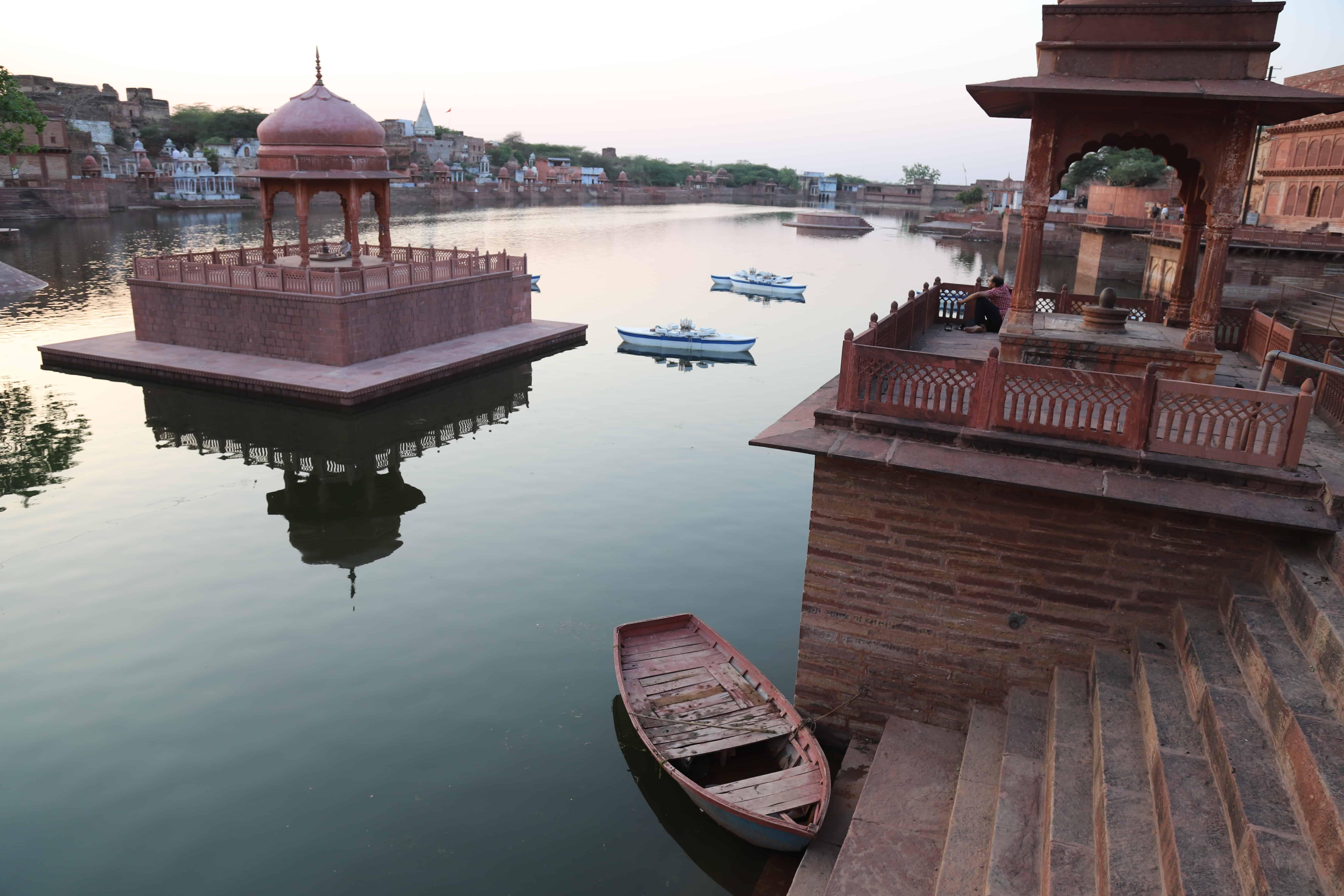 Indien Rundreise: Rajasthan Rundreise Reisebericht
