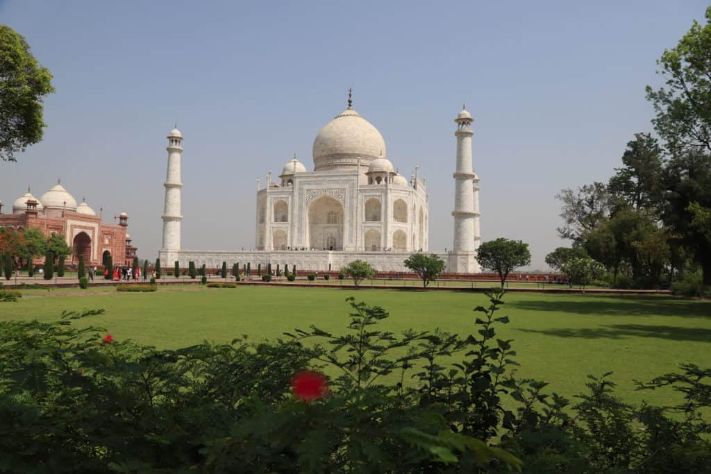Best Places To Visit In India - Golden Triangle