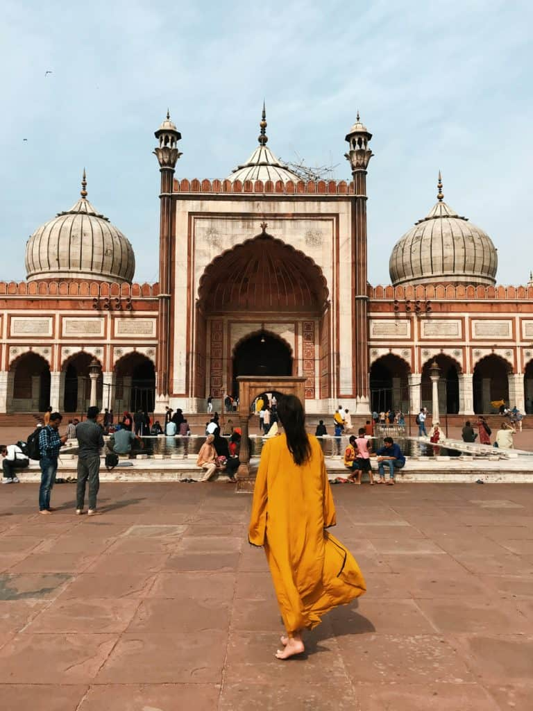 Golden Triangle India Itinerary: Visiting Delhi, Agra, Jaipur (+ some Hidden Gems)