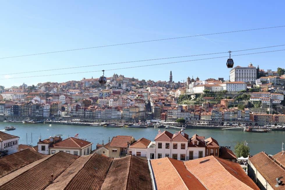 Portugal Rundreise: Die schönsten Orte im Norden Portugals