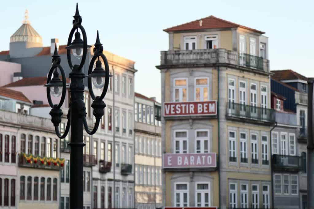 Porto Sehenswürdigkeiten: Sehenswertes für 1, 2 oder 3 Tage
