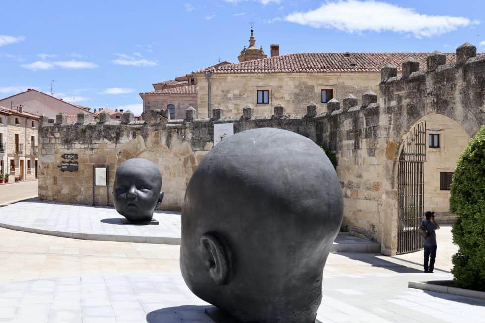 Straße der Romanik in Spanien und Portugal