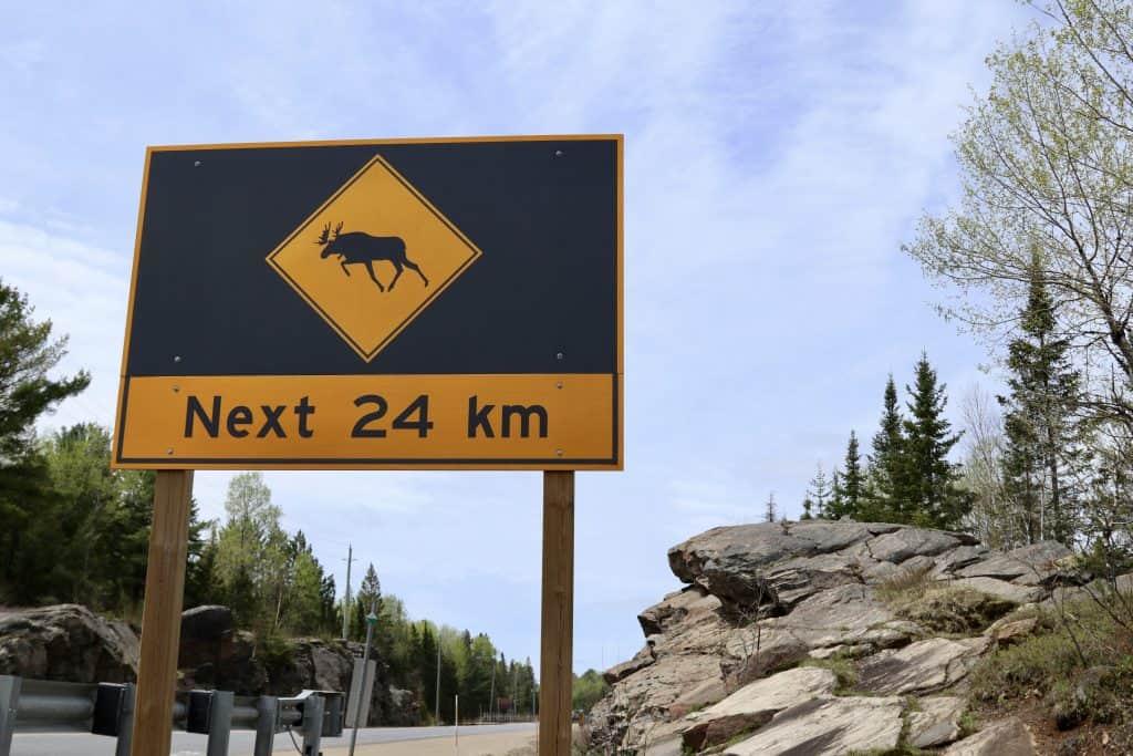 Kanada Rundreise Osten Reisebericht