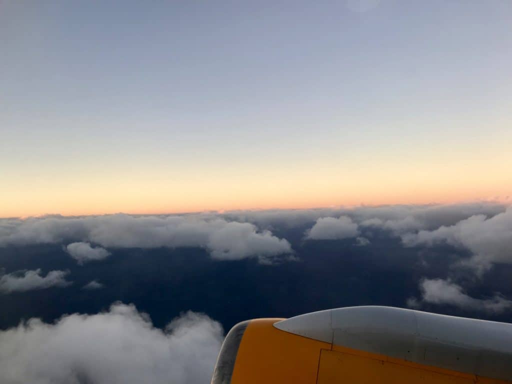 5 Tipps für eine entspannte Flugreise