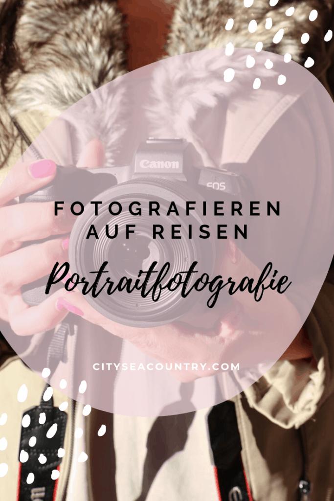 Fotografieren auf Reisen: Portraitfotografie Tipps