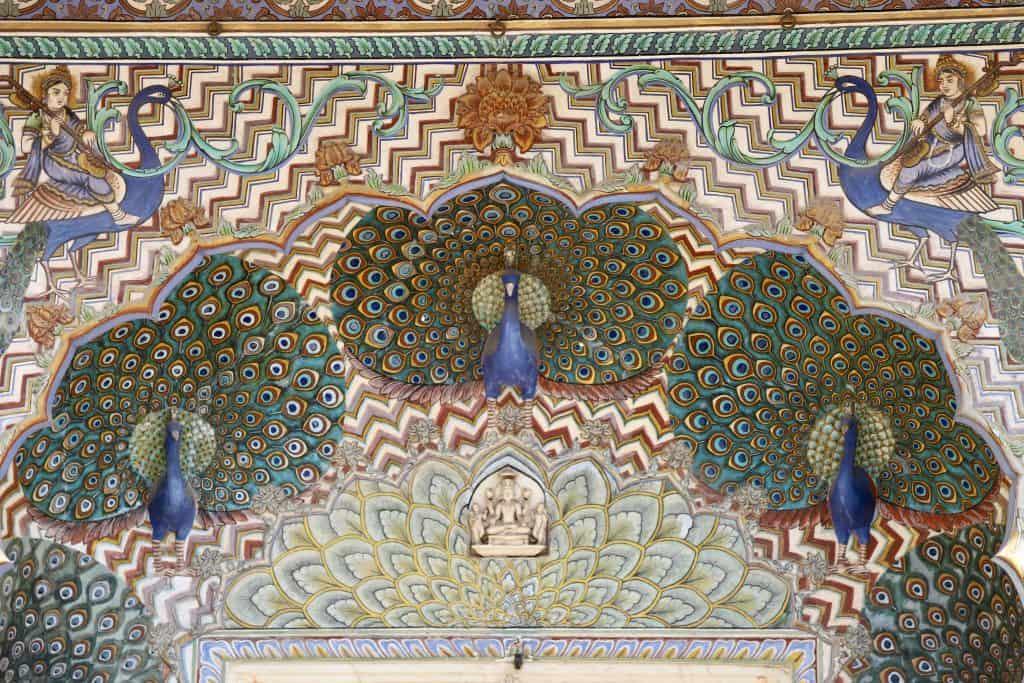 Jaipur Sehenswürdigkeiten: Die 9 schönsten Plätze in der pinken Stadt