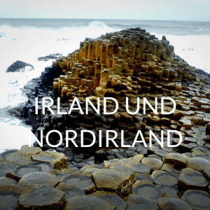 Roadtrip Irland und Nordirland