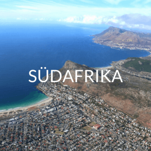 Roadtrip Südafrika Rundreise