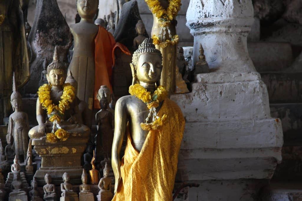 Luang Prabang Sehenswürdigkeiten & Highlights der schönsten Stadt von Laos