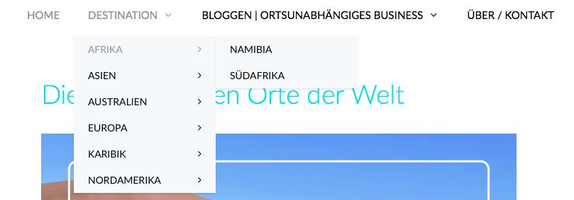 Reiseblog erstellen und erfolgreich bloggen: Mit Schritt für Schritt Anleitung für Anfänger