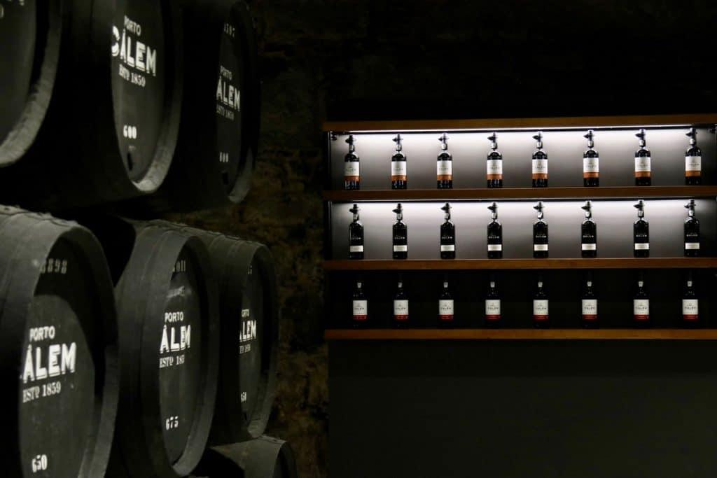 Portweinverkostung in Porto: Die beste Portwein Tour Porto