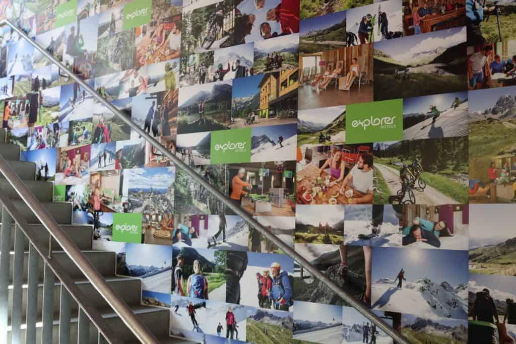 Montafon Tipps: Wandern und Mountainbiken rund um Gaschurn